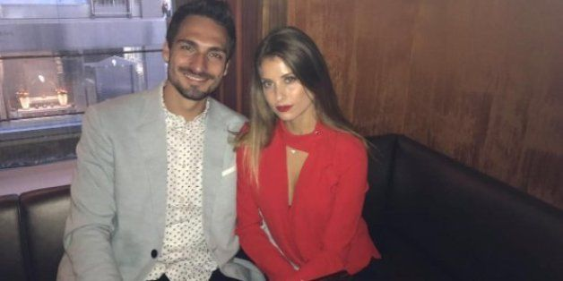 Cathy Hummels: 17 Best Images About WaGs ⚽ On Pinterest