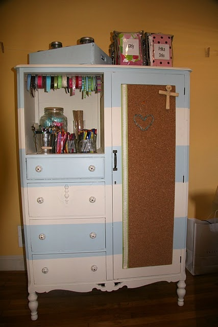 17 Best Images About Diy Armoire Organization On