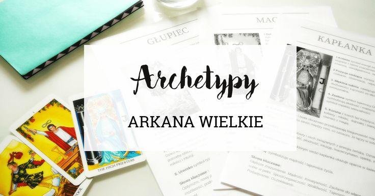 Każda karta Wielkich Arkan jest bogata w symbolikę i obraz. Wielkie Arkana zazwyczaj oznaczają ważną lekcję życiową i doświadczenia. Na każdym etapie rozwoju stoją przed nami nowe wyzwania. Wielkie arkana są archetypami. Ich symbolika jest uniwersalna.  ARCHETYPY ARKAN WIELKICH … więcej