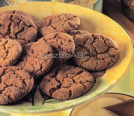 Gyömbéres kekszek | Receptek