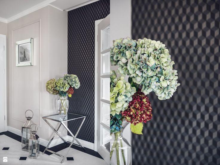 Przedpokój - zdjęcie od GSG STUDIO | interiors & design - Hol / Przedpokój - Styl Glamour - GSG STUDIO | interiors & design