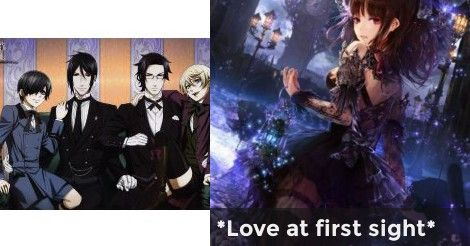 who is your black butler boyfriend long results