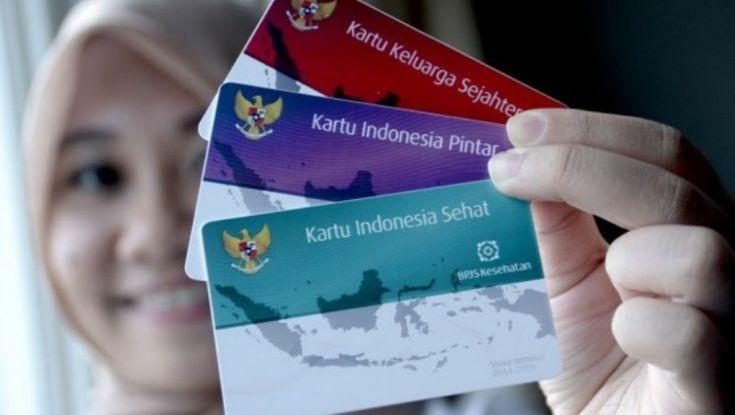 Terkait pendistribusian KIS Kepala Dinas Sosial Kabupaten Sumbawa DR Ikhsan Safitri mengatakan, Data dari Menteri Sosial Nomor 170 tahun 2015