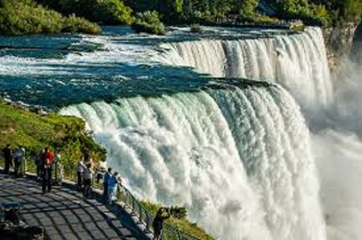 If you are planning to visit this awe-inspiring place, then you should book an Affordable hotel search Niagara falls to make your stay memorable. Being a newer hotel in Niagara Falls, they attract many visitors with great architecture.