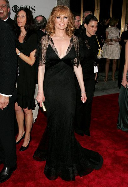 Marg Helgenberger Photos: 61st Annual Tony Awards At Radio City Music Hall 2007
