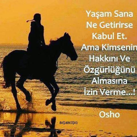 * Osho