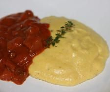 Recipe Creamy Polenta by Chrissy1977 - Recipe of category Side dishes