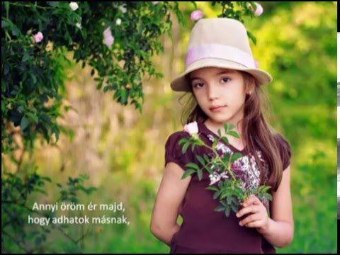 Gyermeki fohász