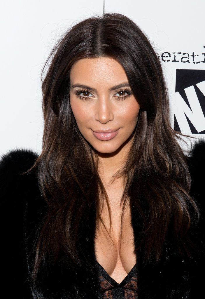 7 Things We Can All Learn From Kim Kardashian's Beauty: Say what you want about Kim Kardashian, but at the end of the day, the attention-loving celebrity is a true beauty girl.