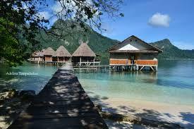 Ora Beach Resort Ambon