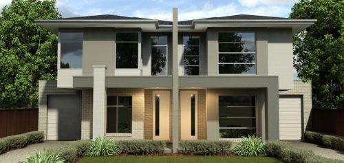 Morgan - Contemporary Home Design by Esperance Homes