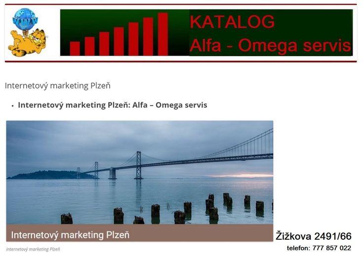 internetový marketing Plzeň