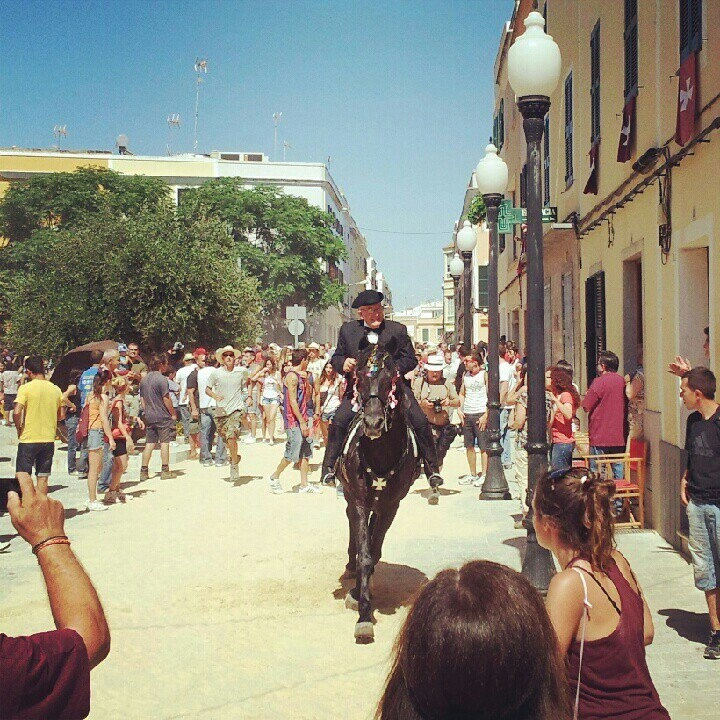 Assez 33 best FIESTAS DE SANT JOAN (Ciutadella, Menorca) images on  QF53