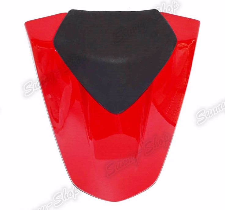 Motorcycle Parts Rear Seat Cover Tail Section Fairing Cowl Red For 2013 2014 2015 Honda CBR500R CBR 500R