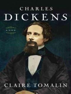 Charles Dickens by Claire Tomalin. Está en la biblioteca. No olvidar leerlo este verano