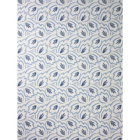 Buy Nina Campbell Elcho Wallpaper Online at johnlewis.com