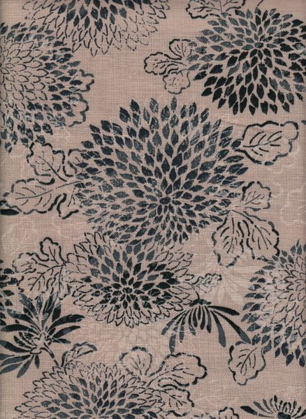 Chrysanthemen natur 105a