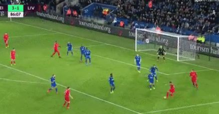 nice Liverpool fans can't believe what Nathaniel Clyne did at 3-1 v Leicester Check more at https://epeak.info/2017/02/27/liverpool-fans-cant-believe-what-nathaniel-clyne-did-at-3-1-v-leicester/