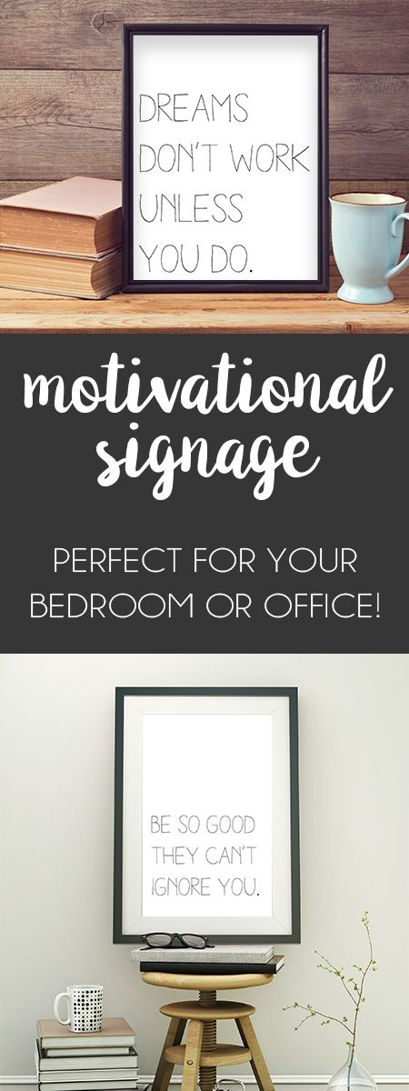 48098 best best diy pins images on pinterest for Inspirational signs for office