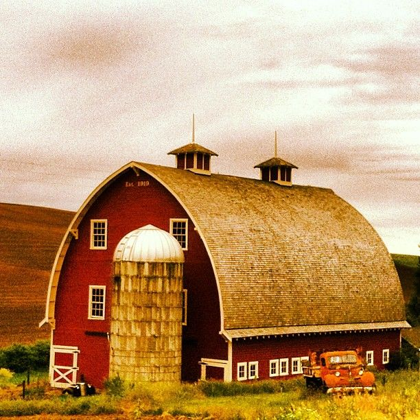 24 best images about barn silo on pinterest country for Ranch and rural living