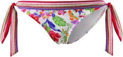watercult Bikini Hosen Damen bunt