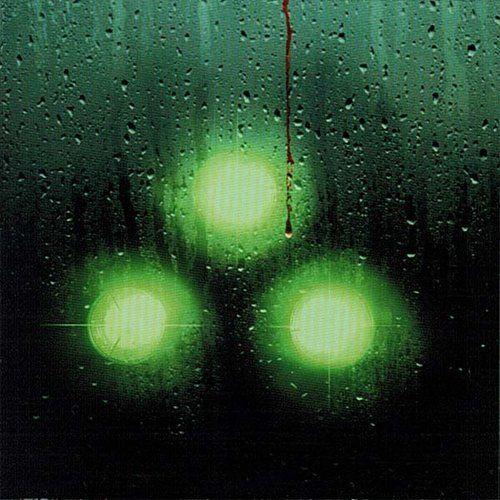 Splinter Cell series