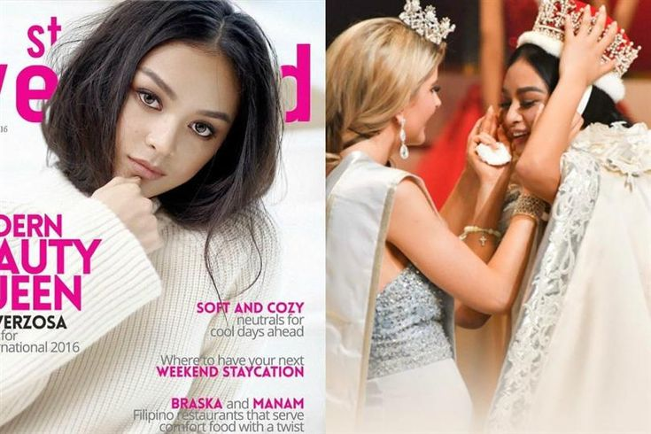 Miss International popularity increases because of Kylie Verzosa