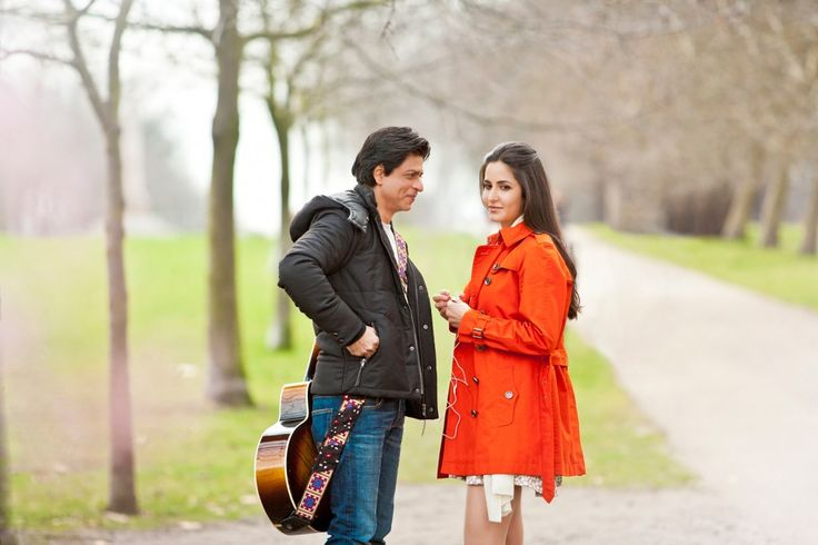 Shahrukh Khan Katrina Kaif - Get Latest News  Movie Reviews