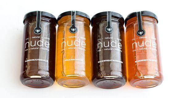 Nude Honey - La Cuisine d'Helene