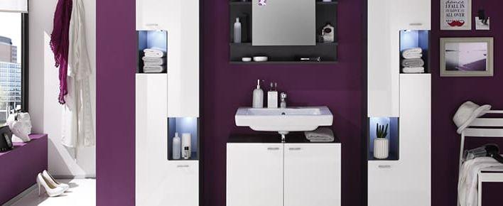 Pin Von Möbel ROLLER Auf Wellness – Badezimmer