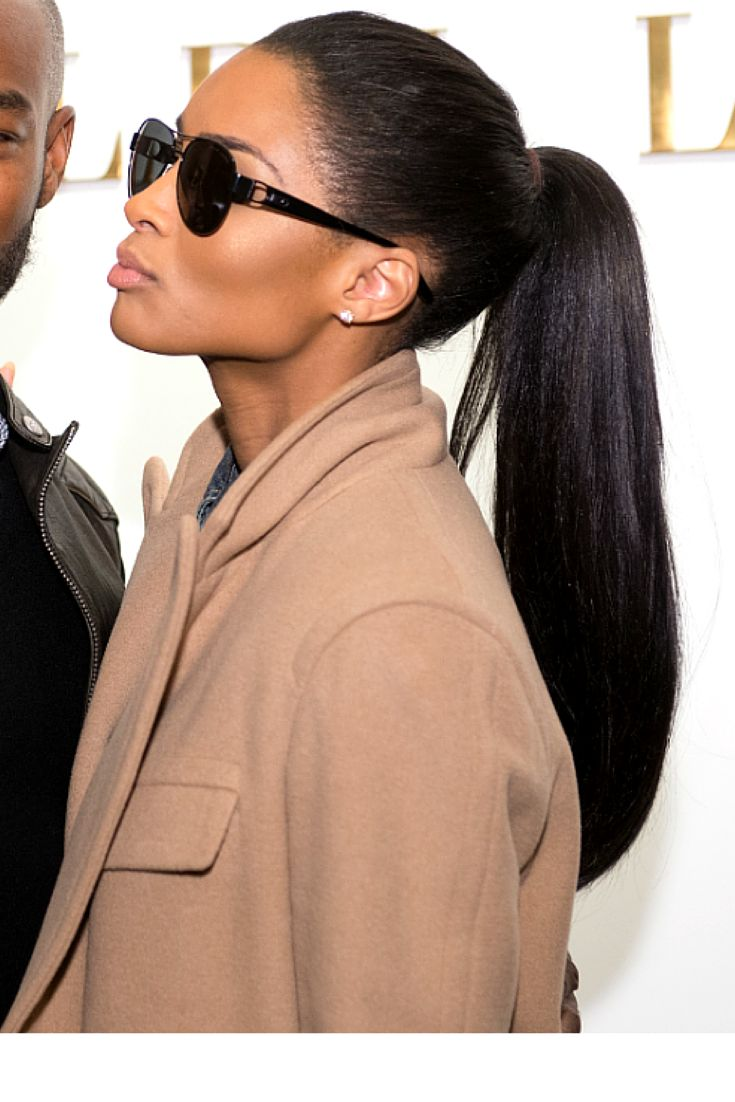 112 best pony tails & styles images on pinterest | natural