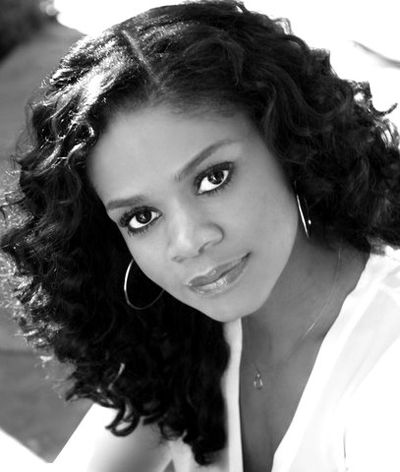 Did you know that Kimberly Elise earned a Bachelors in Mass Comunication? See what other celebs pursued communication or journalism in college. #college #celebs