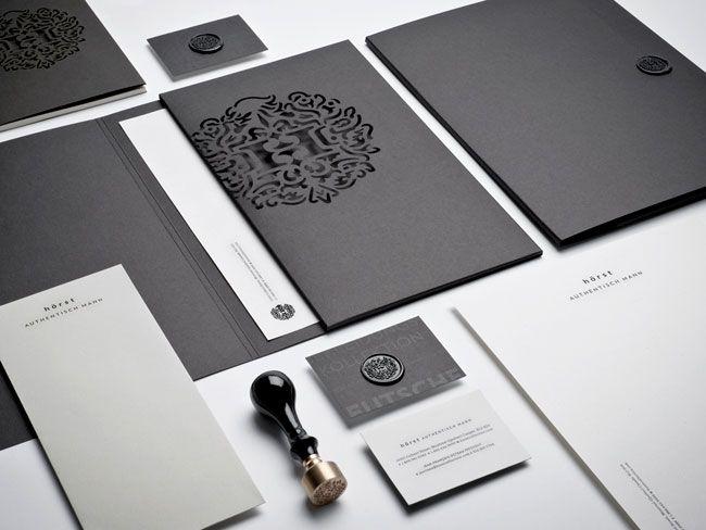 Gorgeous seal design.