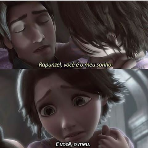 "Filme:""Rapunzel"""