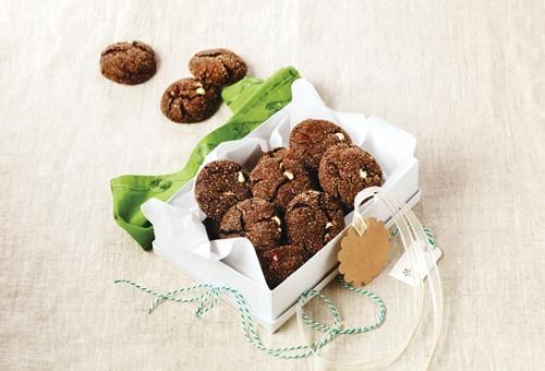 Chocolate Mint Sparklers   Save-On-Foods
