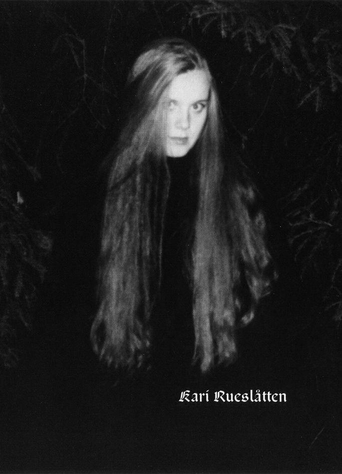 Kari Rueslåtten (Storm - Nordavind, 1995) - Kari Rueslatten