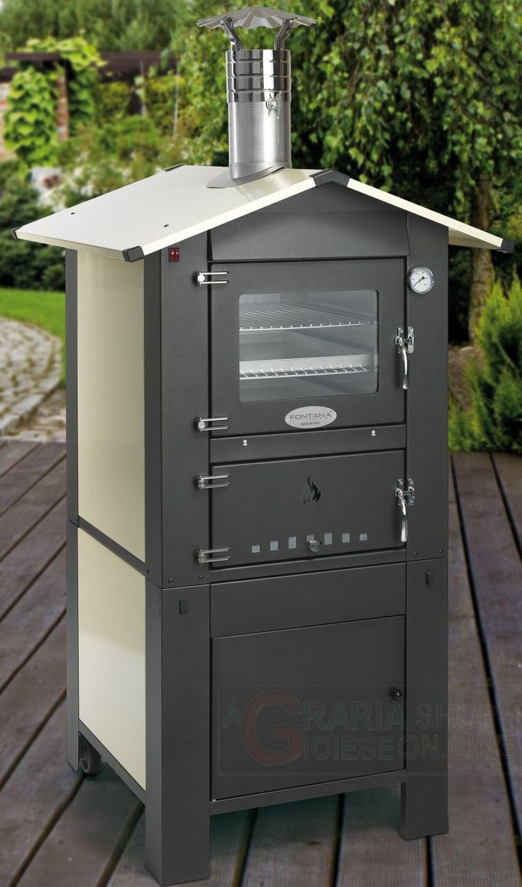Oltre 25 fantastiche idee su forno a legna su pinterest - Piastra refrattaria per forno casalingo ...