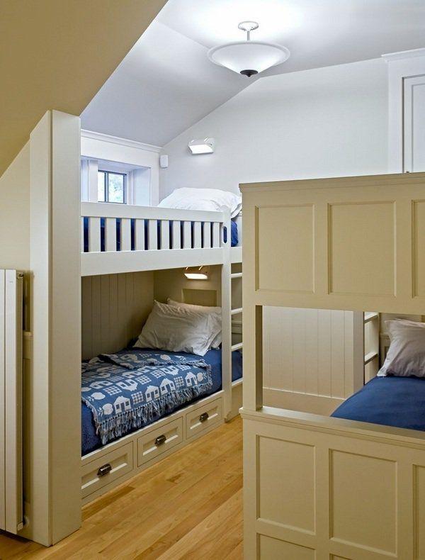 Small Room Bunk Beds best 20+ bunk beds for girls ideas on pinterest | girls bunk beds