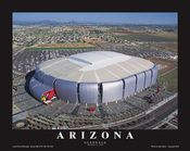 Stadium guide for University of Phoenix Stadium: History, information, pictures, directions and merchandise of the Arizona Cardinals stadium