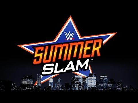 SummerSlam is one of WWE's biggest events of the year - Stillrealtous.com