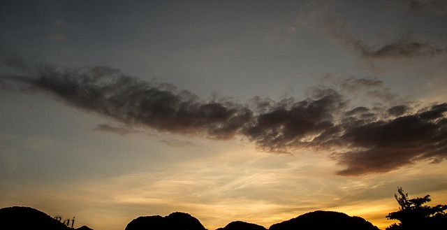 Dagger in the Sky   Flickr - Photo Sharing!