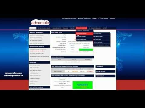 AdCumulo - prezentacja wideo  http://www.adcumulo.com/nastka87