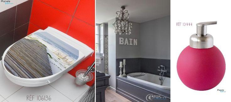 Aménagement salle de bain locataire avec PlaneteBain