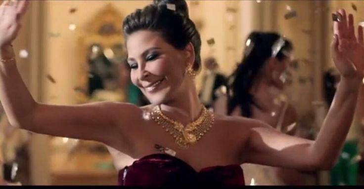#new#lazrude#commercial#elissa <3  @elissazkh
