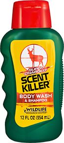 WILDLIFE RESEARCH CENTER INC Scent Killer Liquid Soap 12oz, EA