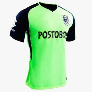 f5027de61ca Atletico Nacional 2018-19 Top Away Shirt Jersey [L842]   cheap ...