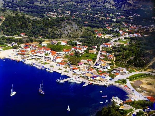 Sivota,Greece