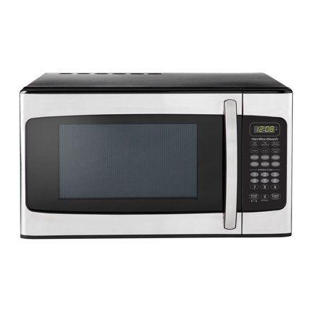 Home Microwave Oven Microwave Hamilton Beach