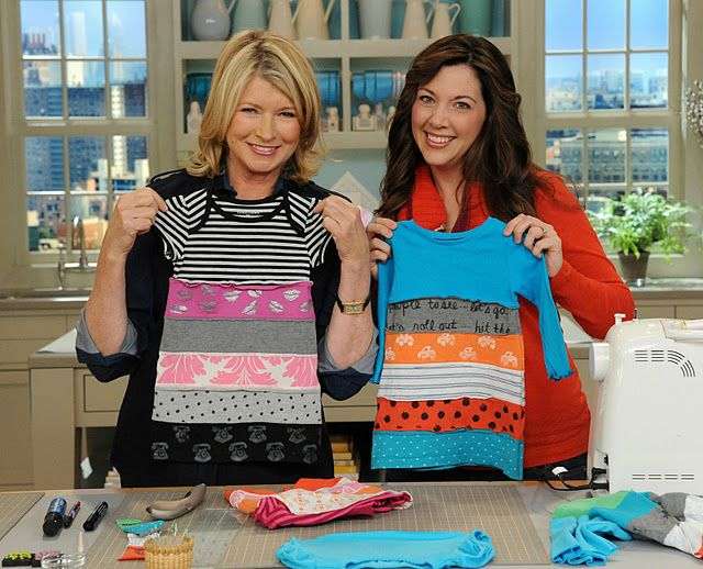 How cute are these upcycled  tshirt  dresses?! Must make.