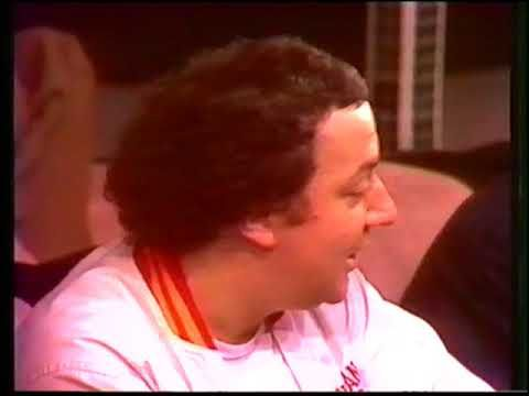 Coluche - best of TV #1
